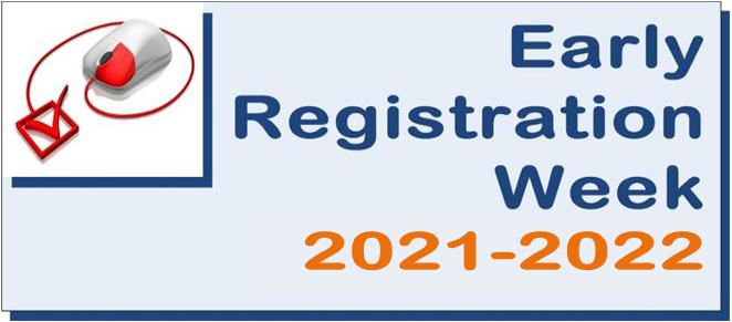 Εβδομάδα Πρώιμων Εγγραφών (2021–22)